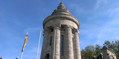 Burschenschaftsdenkmal Eisenach